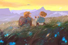 The Legend Of Zelda, Legend Of Zelda Memes, Legend Of Zelda Breath, Link Botw, Image Zelda, Princesa Zelda, Fulmetal Alchemist, Botw Zelda, Link Zelda