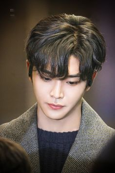 Asian Boys, Asian Men, Sf 9, Fnc Entertainment, Boys Over Flowers, Most Beautiful Man, Handsome Boys, Pink Hair, Korean Actors