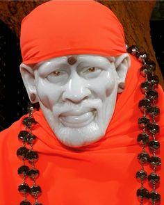 Sai Baba Hd Wallpaper, Ganesh Wallpaper, Iphone Wallpaper, Sai Baba Pictures, Sai Baba Photos, Ganesh Bhagwan, Good Morning Happy Thursday, Shirdi Sai Baba Wallpapers, Lord Murugan Wallpapers