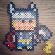 Thor hama beads by jennreid_