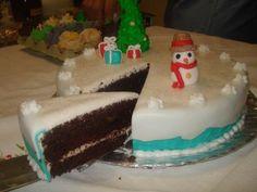 rellenos para pastel fondant