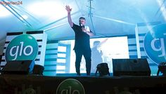 Anyigba bubbles with excitement as Glo Laffta Fest hits town