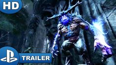 EVOLVE - Meteor Goliath Trailer (Free)