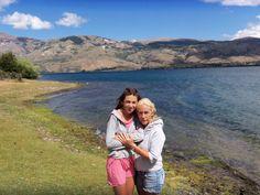 Chubut, Lago Rosario