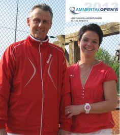 Ammertal Open 2013-Leistungsklassenturnier vom 03.-05. Mai