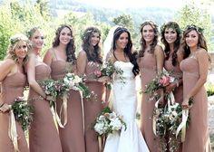 Makeup & Hair- Isaac Meyers Celebrity Makeup, Bridesmaid Dresses, Wedding Dresses, Celebrities, Artist, Hair, Beauty, Fashion, Bride Maid Dresses