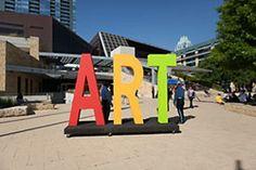 Art City Austin 2014
