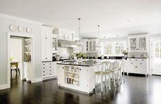 Big beautiful kitchen!