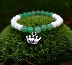 Bracelet- be a princess Princess, Bracelets, Nature, Jewelry, Instagram, Products, Naturaleza, Jewlery, Jewerly