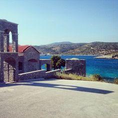 greek monastiri in chios