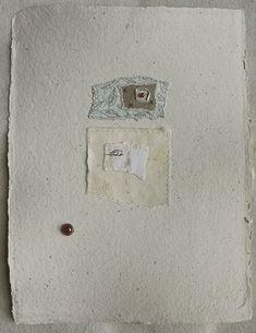 Fragments no.10, Patti Roberts-Pizzu Missouri Bend Studio, via Flickr