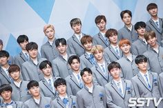 Produce 101 Season 2 (@mnet101boys) | Twitter Produce 101 Season 2, Seong, Lineup, Kpop, Celebrities, Youth, Chinese, Cover, Celebs