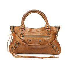 0628240baac The Balenciaga Motorcycle bag is a classic 'It' bag that has been a  favourite. THE FIFTH COLLECTION