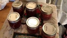 Homemade Strawberry Jam (Low Sugar) - Canning What You Grow
