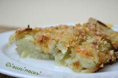 #Finocchi gratinati #ricetta #food #vegetables #light