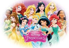 -20% de réduction sur les T-Shirts Princesses DISNEY!