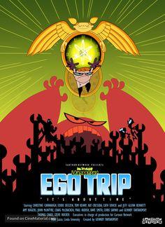Dexter's+Laboratory+Ego+Trip+movie+cover