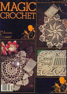 MagicCrochet#16