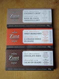 Zimt Artisan Chocolates