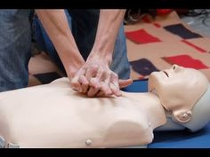 How To Correctly Perform CPR