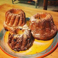 La Gourmandise me va si bien ! : Kougelhopf ? kouglof ? ou kugelhopf ?