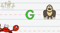 52 best singing walrus letters images on pinterest alphabet