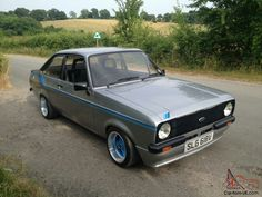 Mk2 Harrier Ford Classic Cars, Ford Escort, Nice Cars, Mk1, Cars And Motorcycles, Rally, Mercury, Old School, 1980s