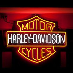 Harley-Davidson Motorcycles by Thomas Hawk, via Flickr