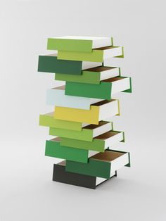 Stack Shay Alkalay (Israeli, Born 1976) 2008. Painted Plywood And Steel, · Modular  FurnitureBaby ...
