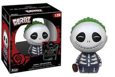 Funko releasing Barrel Dorbz from the Nightmare Before Christmas