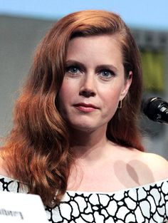 amy adams comic con 2015