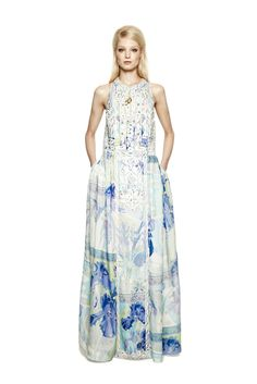 Emilio Pucci - Resort 2012 - Look 5 of 32