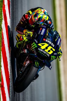 The Best Wallpaper Valentino Rossi 2020