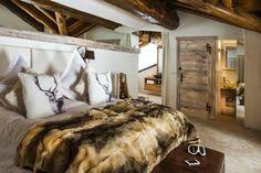69 besten chalet bilder auf pinterest schlafzimmer ideen alpen
