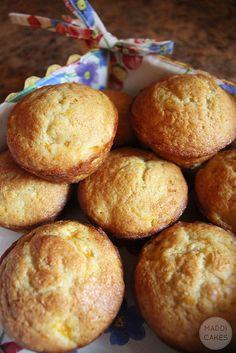 Mandarin Muffins 1