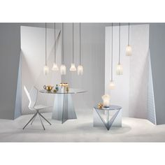 Trace Collection by Tom Dixon