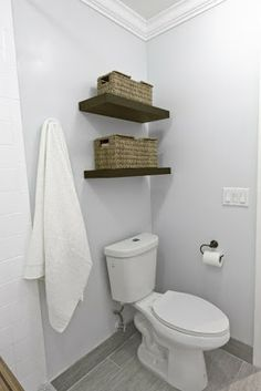 Pabla en casa: Tu baño organizado