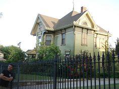 Casas Victorianas en Carroll Avenue - 2 | por carlos_el_marino