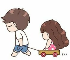 Barxa amawet bo kwe som tom lagal be naslen 😔 da mn naykam zolo bel akam 😢 Cute Chibi Couple, Love Cartoon Couple, Cute Couple Comics, Cute Couple Art, Cute Couples, Cute Bunny Cartoon, Cute Cartoon Pictures, Cute Love Pictures, Funny Love Story