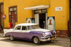 Dodge in Trinidad