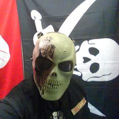 Mask $19 - http://ift.tt/1HQJd81