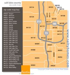 zip code map salt lake 8 Best Everyday Items Images Everyday Items Event Flowers zip code map salt lake