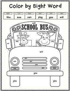Back to School First Grade Worksheets | School worksheets, Proper ...