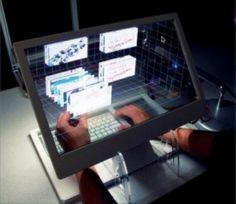 オフィスに欲しい?未来のハイテクグッズ10選 - CNET Japan