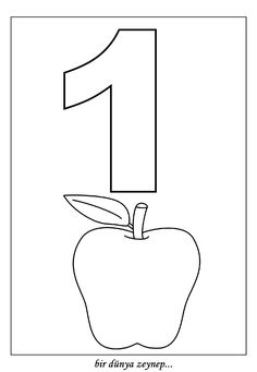 Number 6 - Preschool Printables - Free Worksheets and Coloring Pages for Kids (Learning numbers, counting - Broj 6 - Bojanke za djecu - brojevi, radni listovi BonTon TV numbers preschool brojevi coloringpages worksheets printables Numbers Preschool, Learning Numbers, Free Preschool, Preschool Printables, Preschool Learning, Preschool Activities, Motor Activities, Daycare Curriculum, Kindergarten Math Worksheets