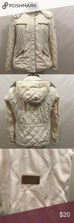 Women's Zara Basic Jacket Size L Polyester 🌼 Pre-Owned in good condition. Zara Basic Jackets & Coats