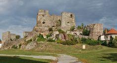 7 divov okresu Levice, ktoré stoja za návštevu – Sóda