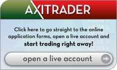 Axitrader Review Application Form, Accounting