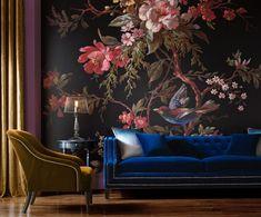 Graham & Brown lanceert een nieuwe collectie digitaal behang.