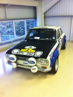Escort Mk1, Ford Escort, Mk 1, Ford Classic Cars, Rally Car, Nice Cars, Ford Gt, Land Rover Defender, Fast Cars
